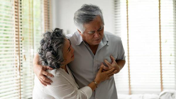 bệnh động mạch vành hiện đang là một trong những nguyên nhân gây tử vong hàng đầu