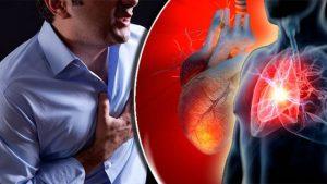 Phòng bệnh tim mạch