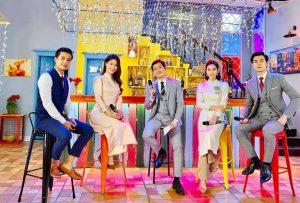 Dàn diễn viên hội tụ trong dự án phim truyền hình năm 2020 sắp lên sóng